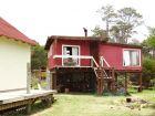 Cabaña Job Punta del Diablo