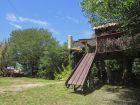 Cabaña La Soleada Punta del Diablo