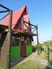 Cabaña Chiquitúa 1 Punta del Diablo