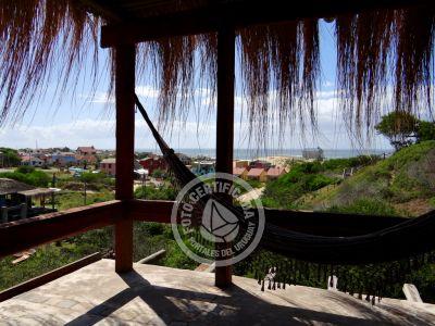 Posada Nativos Casa - Hab. Caracola Punta del Diablo