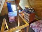 Cabin Balcones del Sol y la Luna - Cabaña Punta del Diablo