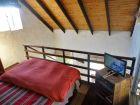 Cabin Bien al este - 1 Punta del Diablo