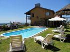 Apart-Hotel Aquarella Hotel Resort - Suite Presidencial Punta del Diablo