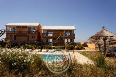 Apartamento Aquarella - Torre Salmón - Apart Premium Punta del Diablo