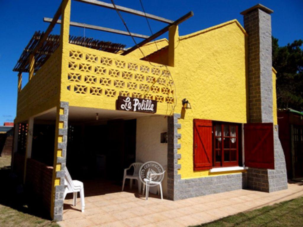 Casa La Polilla Casa Punta Del Diablo Alquiler De Alojamiento ~ Como Eliminar Las Polillas De Casa