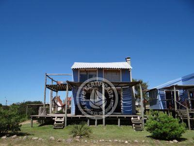 Cabaña 13 Lunas - 1 Punta del Diablo