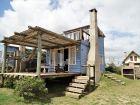 Cabin 13 Lunas - L Punta del Diablo