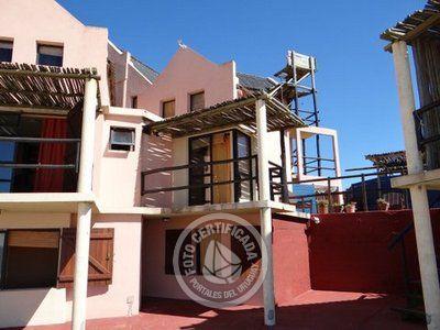 Pueblo Chico - 1