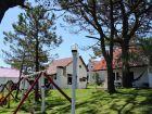 Cabaña Cabañas del Rey - para 6 personas Punta del Diablo