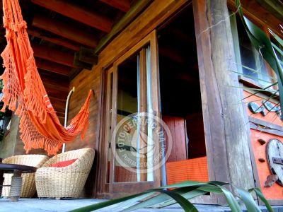 Posada Nativos - Habitación Lagarto Punta del Diablo
