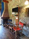 Cabin Amansalocos 2 Punta del Diablo
