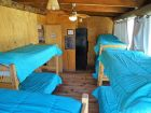 Hostel La Casa de las Boyas - Compartida 6-8p Punta del Diablo
