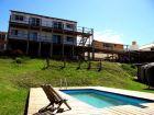 Hostel La Casa de las Boyas - Carpicabañas 2p o 4p Punta del Diablo