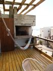 Apartamento Miralejos - Loft Rojo (planta alta) Punta del Diablo