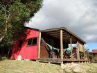 Cabin Cabañas del Diablo - 2 Punta del Diablo
