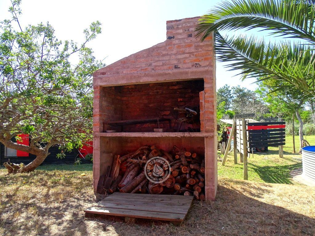 Cabin Cabañas del Diablo - 3 - Punta del Diablo