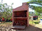 Cabana Cabañas del Diablo - 3  Punta del Diablo