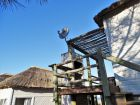 Cabaña Las Totoras - 1 Punta del Diablo