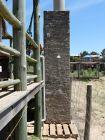 Cabaña Las Totoras - 3 Punta del Diablo