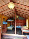Cabana Carabanchel - Cab 4 a 6 personas Punta del Diablo