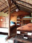 Cabaña Carabanchel - Cab 4 a 6 personas Punta del Diablo