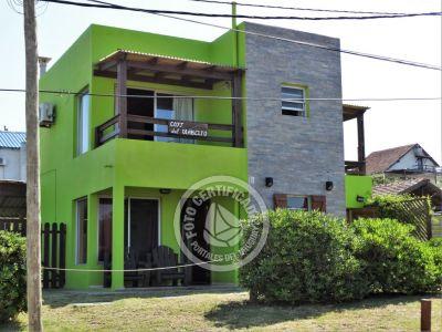 Diablita House