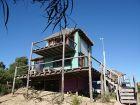 Cabaña Solomare - Verde Punta del Diablo