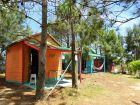 Cabaña Camping de la Viuda - Mini Cabañas Punta del Diablo
