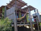 Cabin Las Bossas - Maracatú Punta del Diablo
