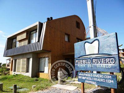 Pueblo Rivero - 2p