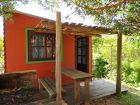 Cabana Buena Vista - Atras Punta del Diablo