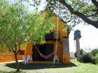 Cabana Mar de Colores Nº3 Punta del Diablo