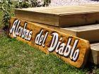 Casa Alcobas del Diablo - Casa 1 Punta del Diablo