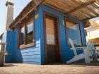 Cabin Maktub - 3 Punta del Diablo