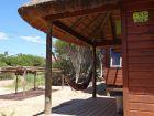 Cabaña Cuatro Mozas - Loft 1 Punta del Diablo