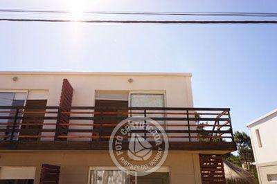 Apartamento Esquina de  Sol - Arriba Punta del Diablo