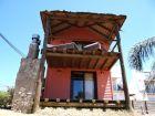Cabaña Indiana - 1 Punta del Diablo