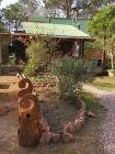 Cabaña Alchimia . Punta del Diablo