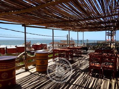 Restaurante Aquarella - Punta del Diablo