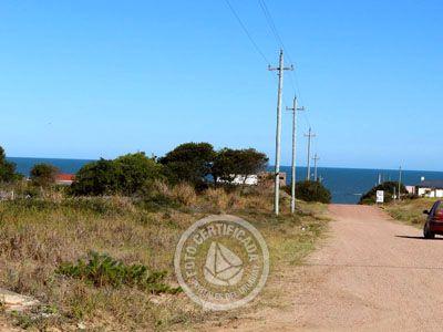 Terrenos M185 Solares 1, 2 y 15 Punta del Diablo