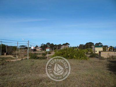 Terrenos Terreno Manzana 75 Solar 21 Punta del Diablo