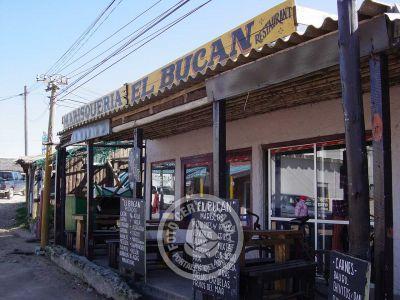 Restaurante Lo de Olga Punta del Diablo