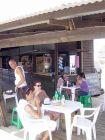Restaurante Kiosco Alba Punta del Diablo