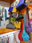 Shopping - Gifts Paseo del Rivero Punta del Diablo