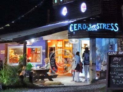 Cero Stress - Resto Bar