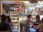 Restaurante Mirjo Punta del Diablo