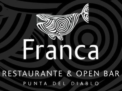 Restaurante Franca Punta del Diablo