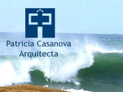 Arquitecta Patricia Casanova