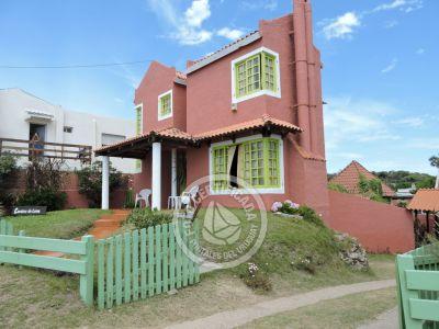 Casa Camino de Luna La Aguada