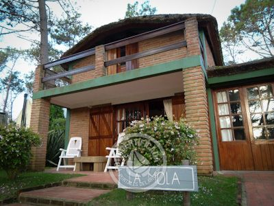 Casa La Mola La Paloma